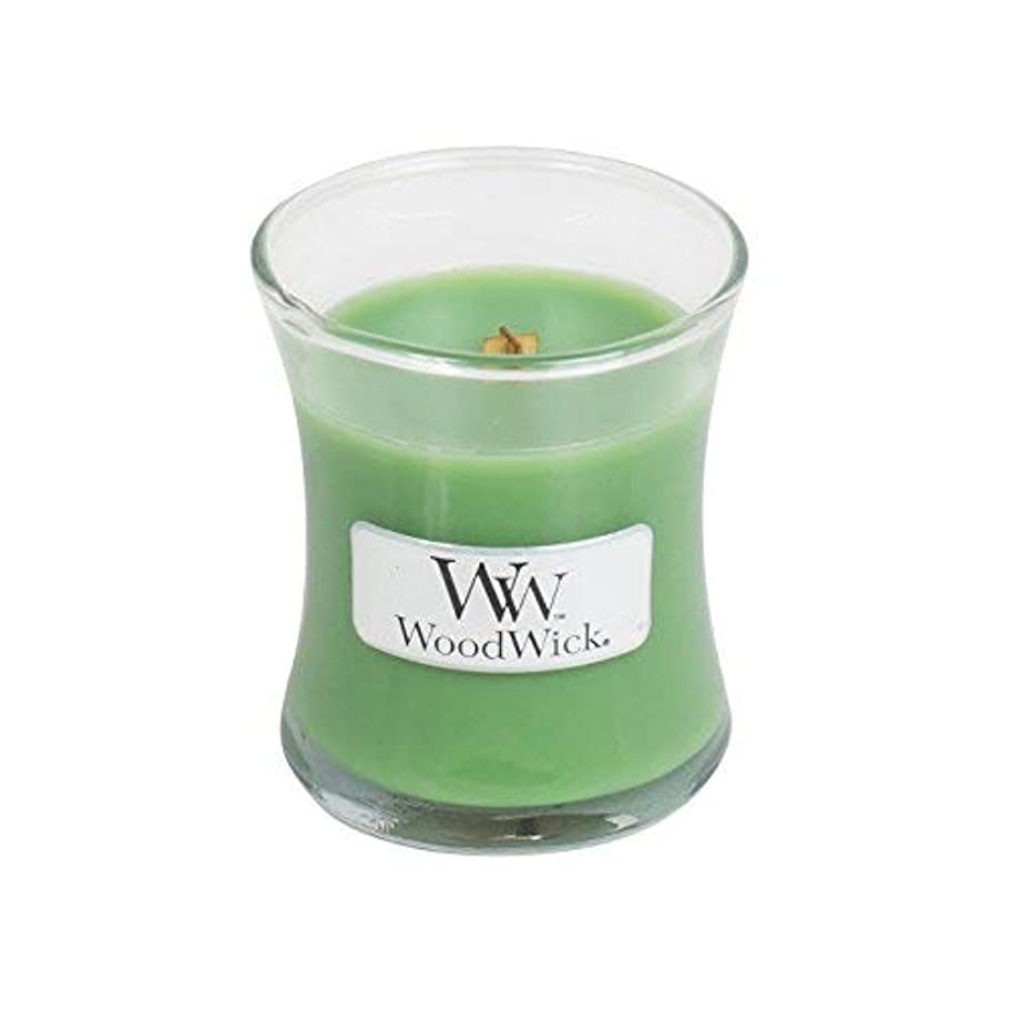 手順純粋な規範Palm Leaf WoodWick Candle 3.4 oz. [並行輸入品]