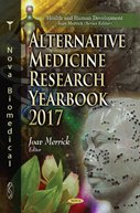 Alternative Medicine Research Yearbook 2017 (Health and Human Development)