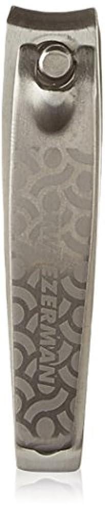 くすぐったい醸造所解任Tweezerman Professional - Regency Fingernail Clipper