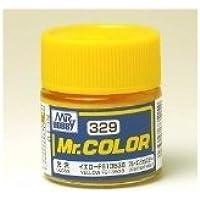 まとめ買い!! 6個セット 「Mr.カラー イエロ-FS13538 C329」