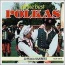 All the Best Polkas by Various Artists