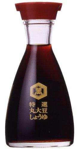 特選丸大豆しょうゆ 瓶150ml
