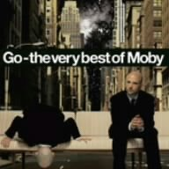 GO-THE VERY BEST OF MOBYの詳細を見る