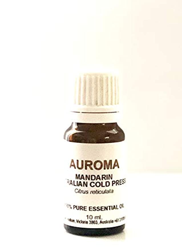 密接に免疫する穿孔するAUROMA マンダリンオーストラリアン 10ml