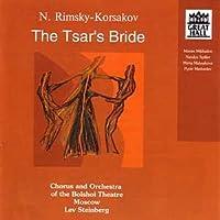 Rimsky-Korsakov - The Tsar's Bride - Lev Steinberg (2CD)