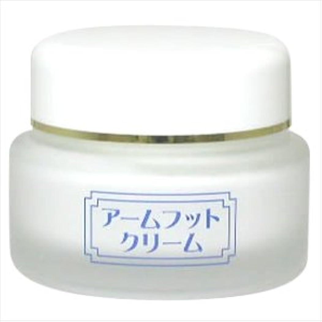 判決休眠チャーム薬用デオドラントクリーム アームフットクリーム(20g) (1個)