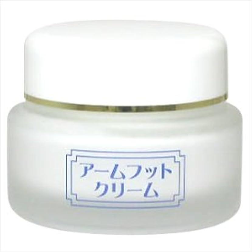モバイルランク対応する薬用デオドラントクリーム アームフットクリーム(20g) (1個)