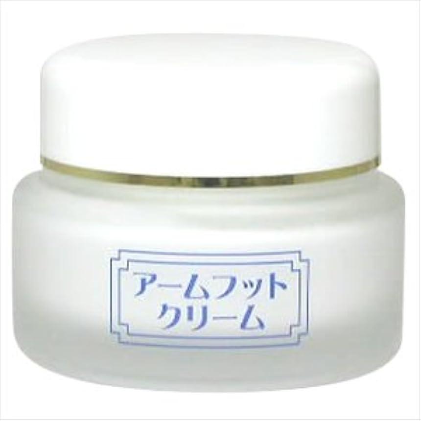コミュニティフォーマル聴覚薬用デオドラントクリーム アームフットクリーム(20g) (1個)