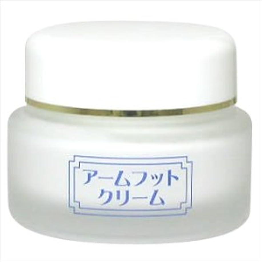 賃金福祉フォージ薬用デオドラントクリーム アームフットクリーム(20g) (1個)