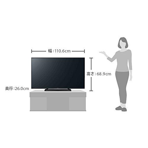 パナソニック 49V型 フルハイビジョン 液晶テレビ VIERA TH-49D300