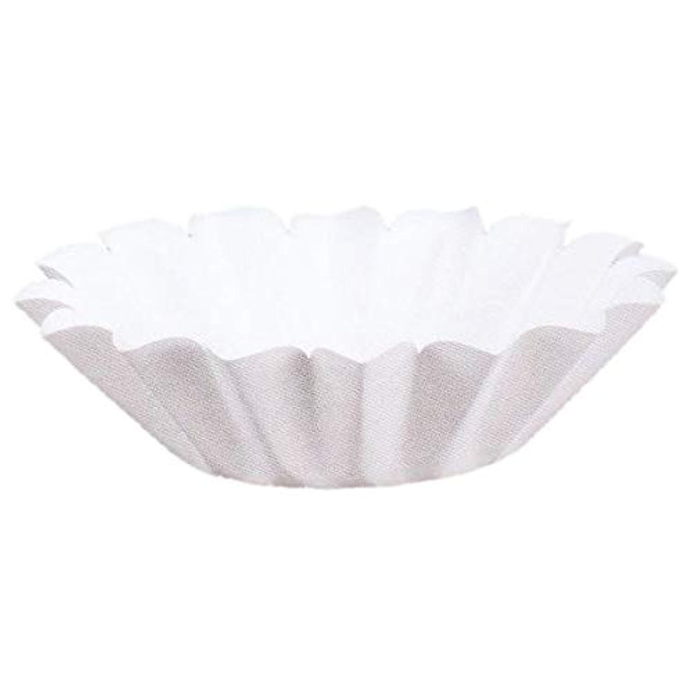 紙鍋 SKA-137 花なべ(かすり) 250枚入