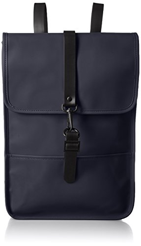 [レインズ] RAINS Backpack Mini Backpack Mini Blue (ブルー)
