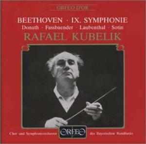ベートーヴェン:交響曲第9番の詳細を見る