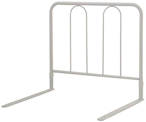 ヤマソロ ベッドガード ホワイト 幅50×奥行46×高さ45cm 81-002