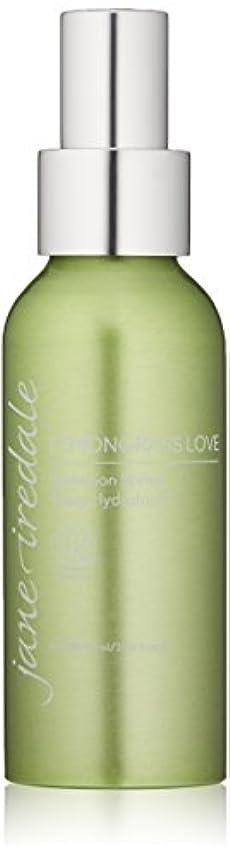 食料品店ちょうつがいくさびジェーンアイルデール(jane iredale) レモングラス ラブ ハイドレーションミスト 化粧水 90ml