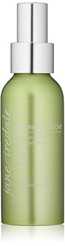 住居回転させる要旨ジェーンアイルデール(jane iredale) レモングラス ラブ ハイドレーションミスト 化粧水 90ml