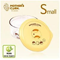 Mother's Corn スナックキャリア(S) / スモール / 230ml / ベビー食器 [並行輸入品]