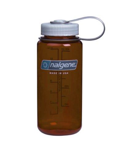 ナルゲンボトル トライタンオレンジ