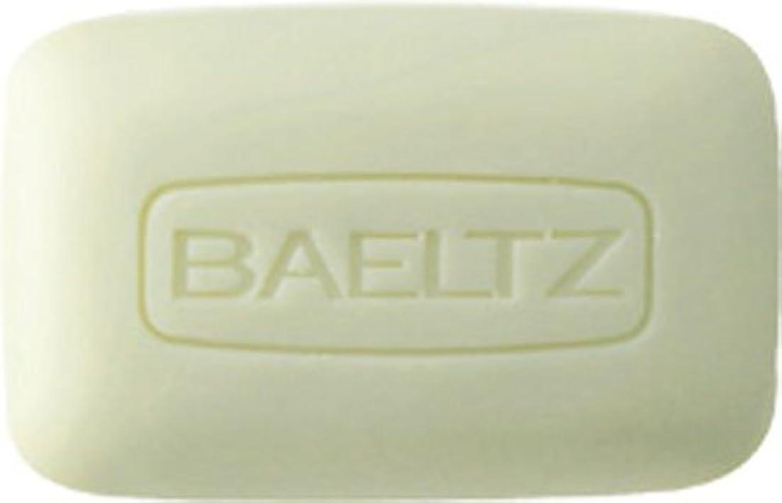 陽気なリブ謙虚なドクターベルツ(Dr.BAELTZ) モイスチュアソープ DN 80g(洗顔石けん)