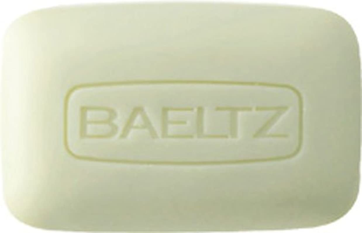 後者放出刺しますドクターベルツ(Dr.BAELTZ) モイスチュアソープ DN 80g(洗顔石けん)