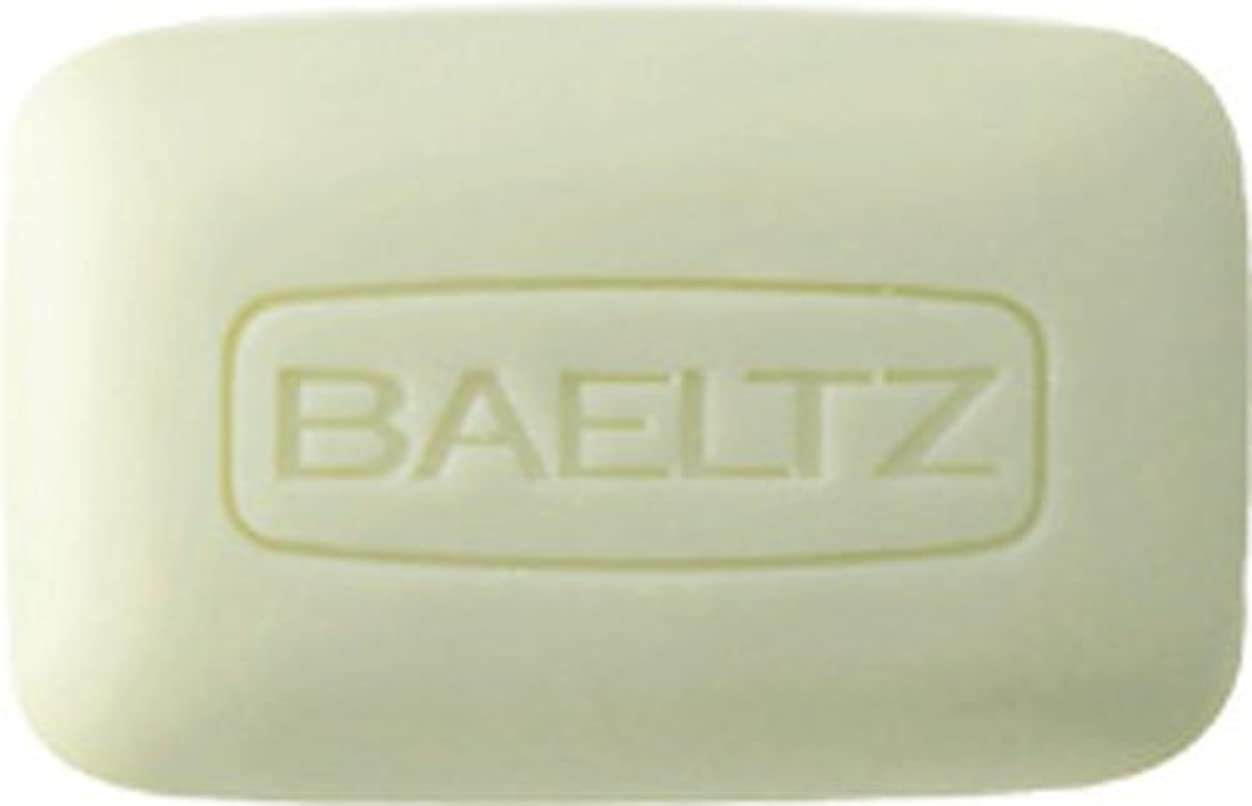 旧正月億進化ドクターベルツ(Dr.BAELTZ) モイスチュアソープ DN 80g(洗顔石けん)