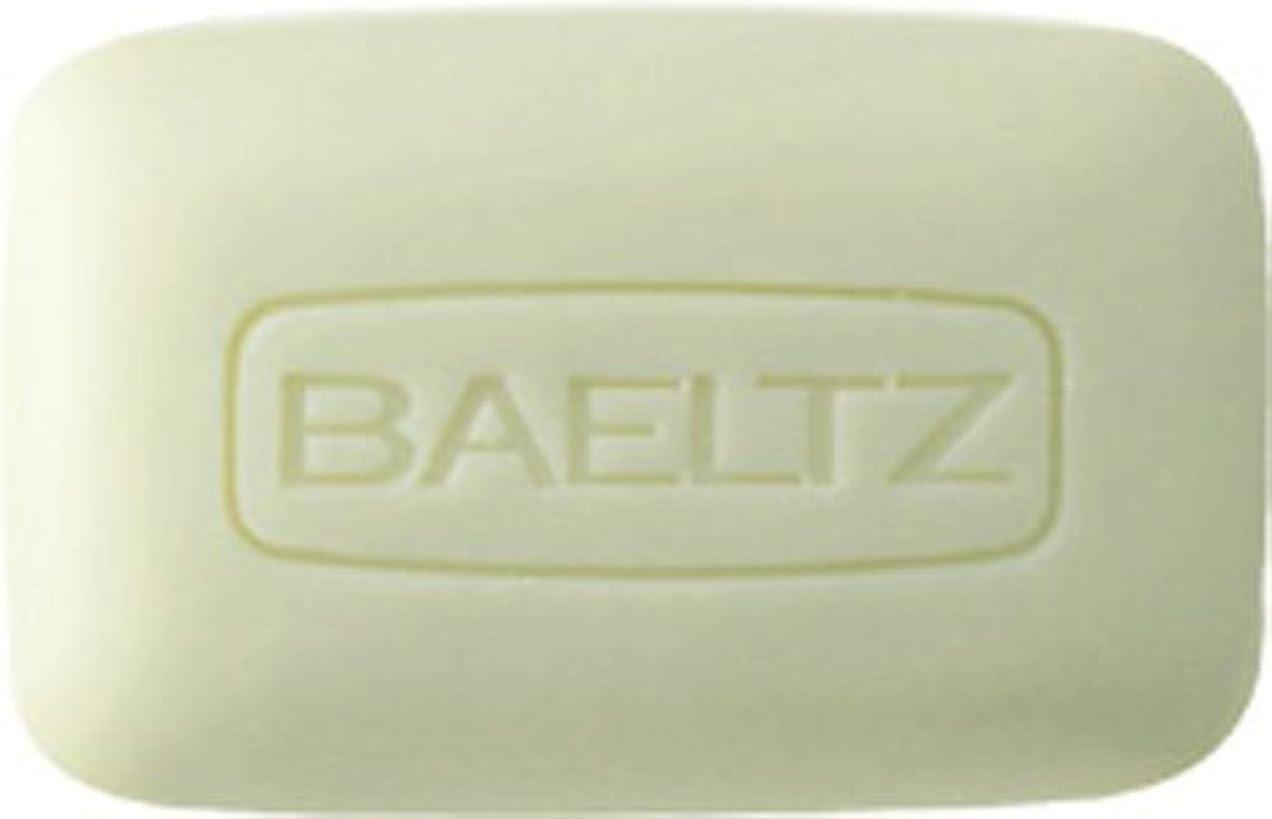 改善責め白鳥ドクターベルツ(Dr.BAELTZ) モイスチュアソープ DN 80g(洗顔石けん)