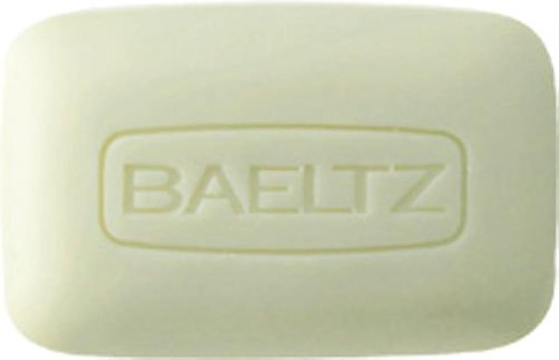社会びっくり硬化するドクターベルツ(Dr.BAELTZ) モイスチュアソープ DN 80g(洗顔石けん)