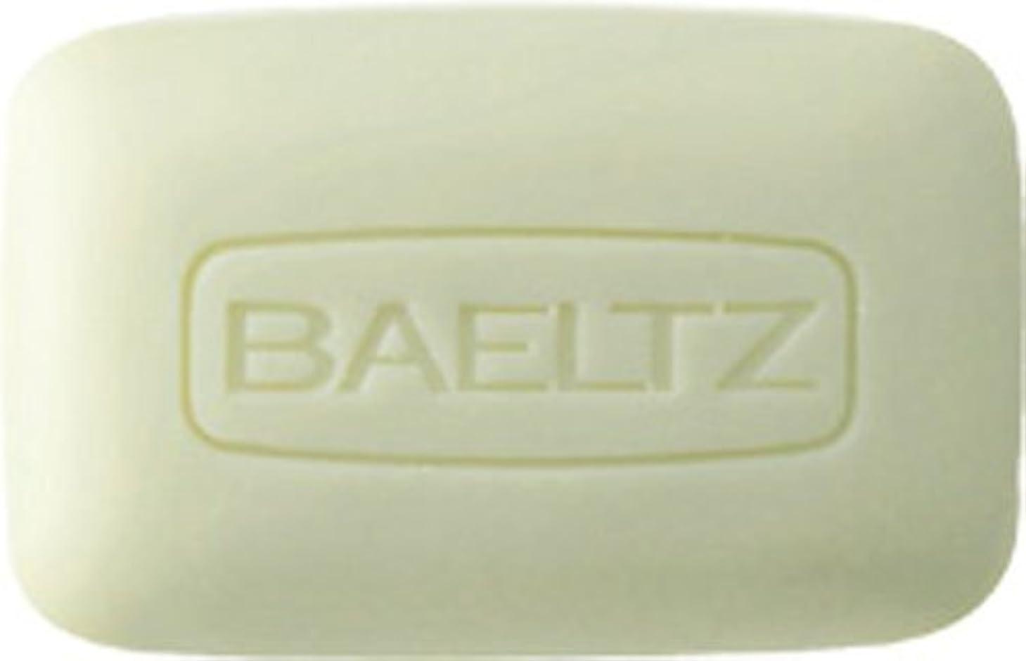 レタッチアンソロジー膿瘍ドクターベルツ(Dr.BAELTZ) モイスチュアソープ DN 80g(洗顔石けん)