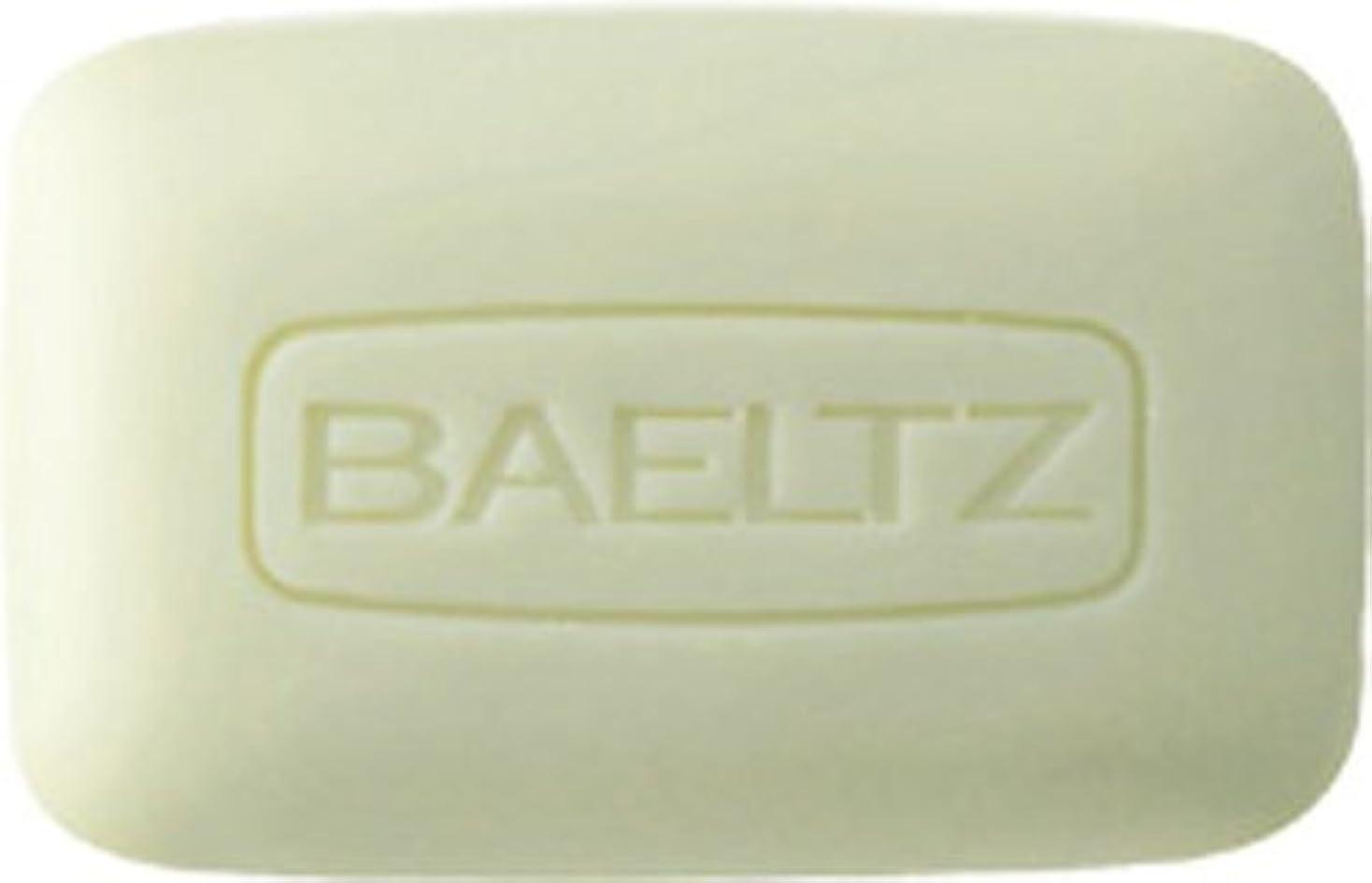葉粗い狂気ドクターベルツ(Dr.BAELTZ) モイスチュアソープ DN 80g(洗顔石けん)