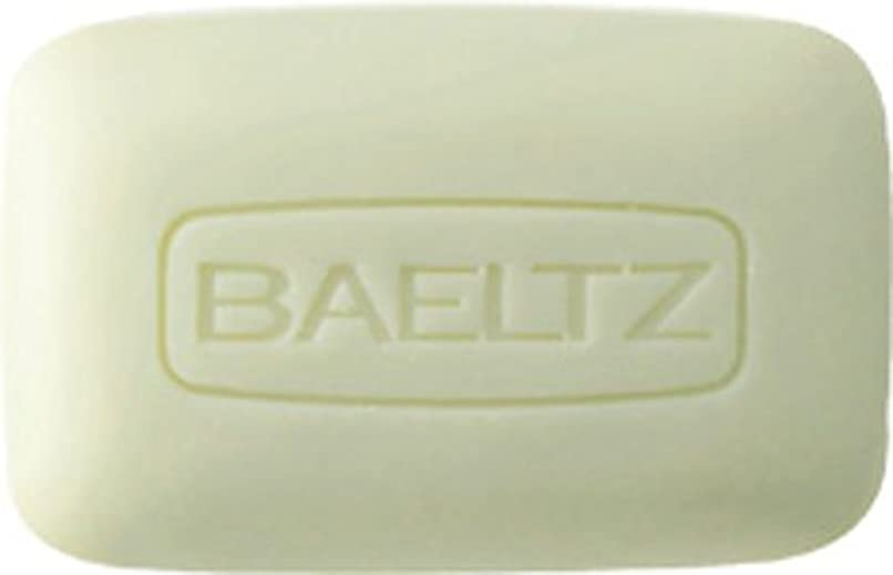 プロトタイプ手入れシティドクターベルツ(Dr.BAELTZ) モイスチュアソープ DN 80g(洗顔石けん)