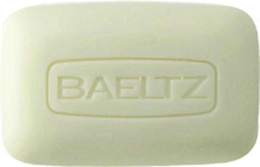 放射する一部鋭くドクターベルツ(Dr.BAELTZ) モイスチュアソープ DN 80g(洗顔石けん)