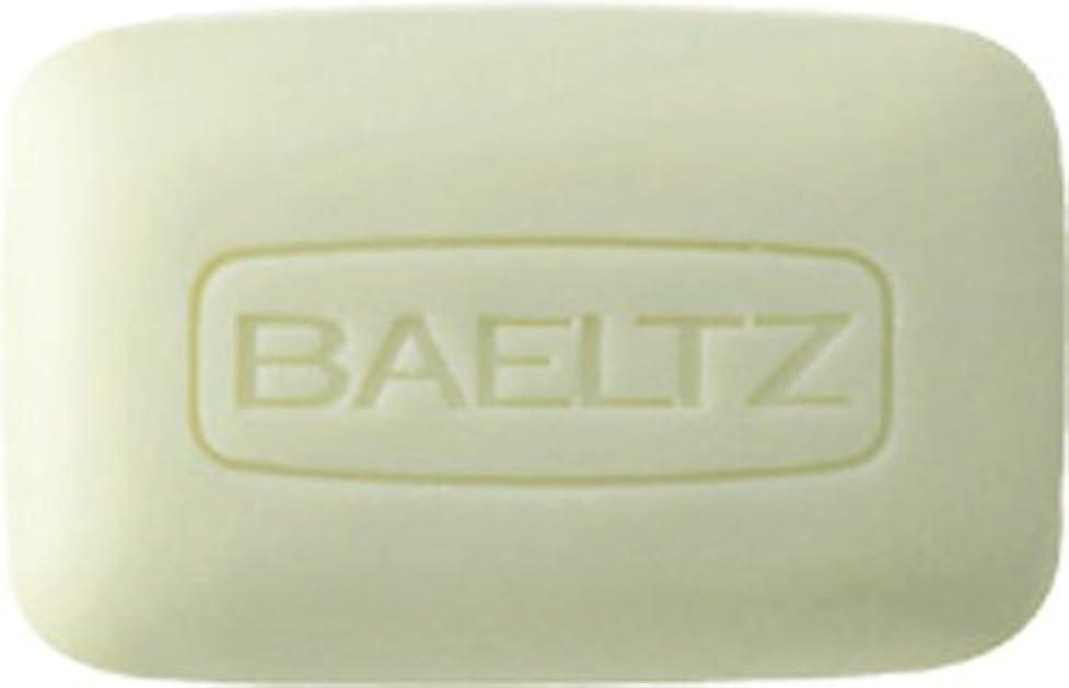 不確実先見の明ニコチンドクターベルツ(Dr.BAELTZ) モイスチュアソープ DN 80g(洗顔石けん)