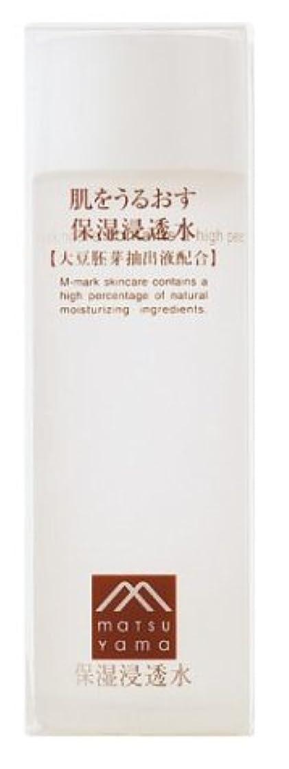 布他の日ユーモアM-mark 肌をうるおす保湿浸透水120ml