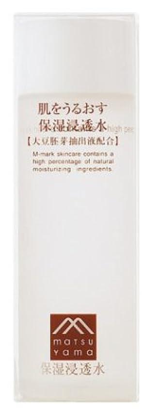 スリチンモイ迷惑熱M-mark 肌をうるおす保湿浸透水120ml