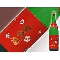 酒粕焼酎 金瓶梅(きんぺいばい) (25゜)1800ml