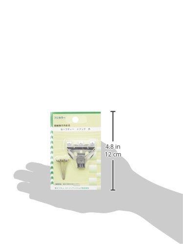 FUJICOLOR 額縁展示用具 [石膏ボード・木壁・中空壁用] セーフティー Xフック ダイ 17168