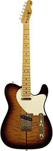 Fender Custom Shop Custom Artist Series Merle Haggard Signature Telecaster 2 Color Sunburst【SN.US16056728】