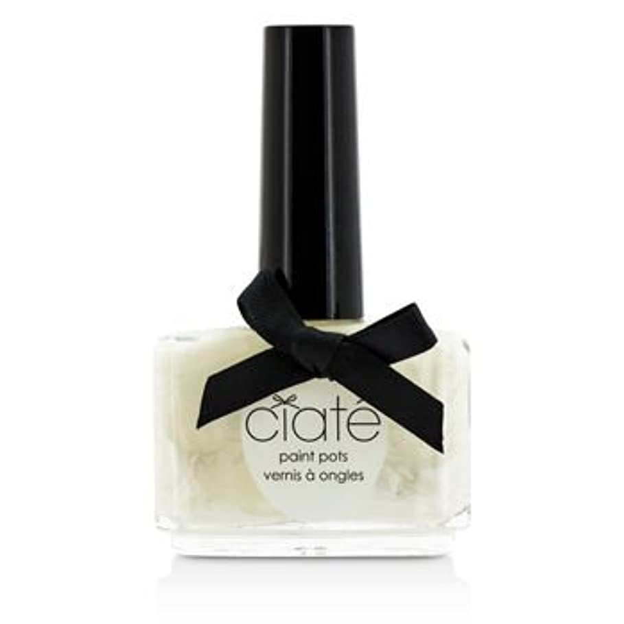 見積り放棄するくま[Ciate] Nail Polish - Angel Wings (090) 13.5ml/0.46oz