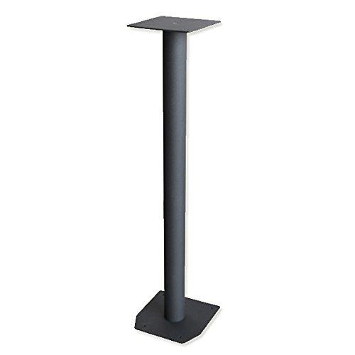 [해외]Euro Style (유로 스타일) | ESS-3381X - 스튜디오 모니터 스탠드 - 1 개 판매/Euro Style (Euro Style) | ESS-3381X - Studio Monitor Stand - 1 sale