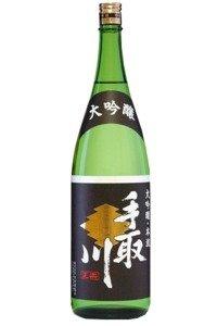 純米大吟醸 本流 1.8L