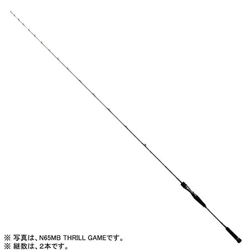 一使用法スワップダイワ(DAIWA) タイラバロッド ベイト 紅牙 EX AGS N70MLB THRILL GAME タイラバ 釣り竿