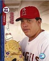 BartoloコロンLos Angeles Angels 8x 10フォト