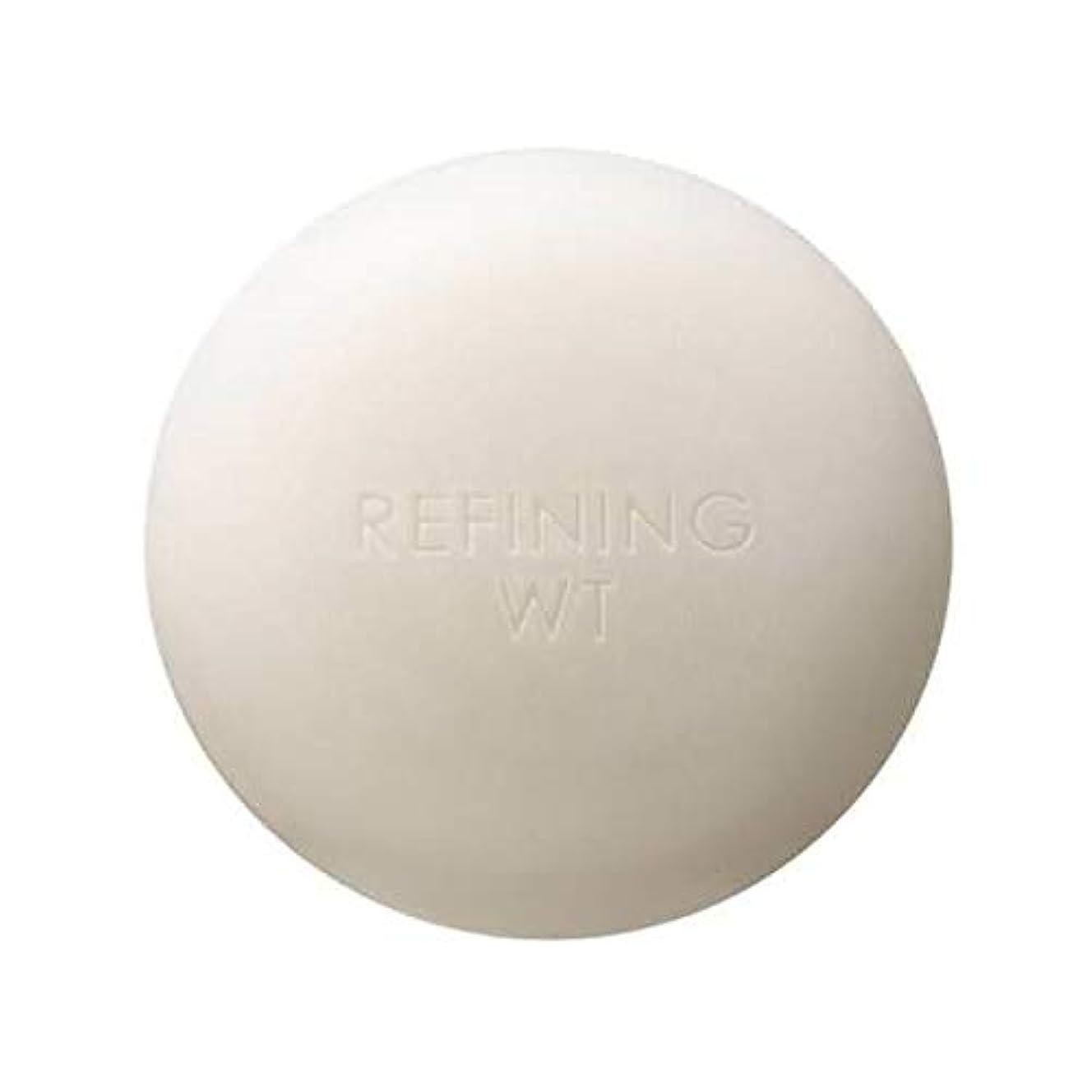 整然とした先例製品【ハウス オブ ローゼ】 リファイニングWT ウォッシングソープ 〔薬用洗顔石けん〕 医薬部外品 標準重量80g(化粧箱入り)