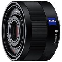 ソニー SONY 単焦点レンズ Sonnar T* FE 35mm F2.8 ZA Eマウント35mmフルサイズ対応 SEL35F28Z