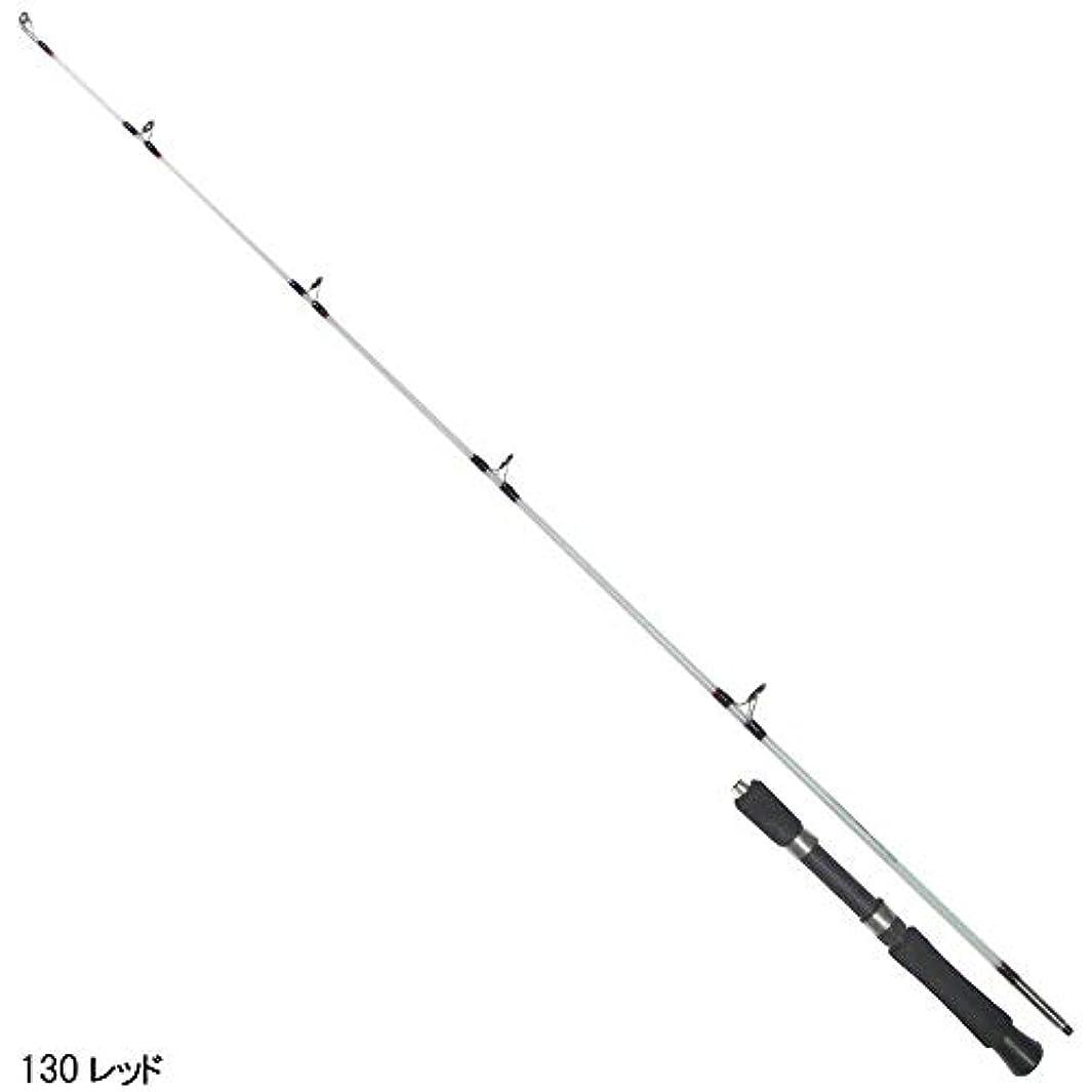結果として肺サイクロプス大阪漁具 OGK ナイトセーバー 130 レッド