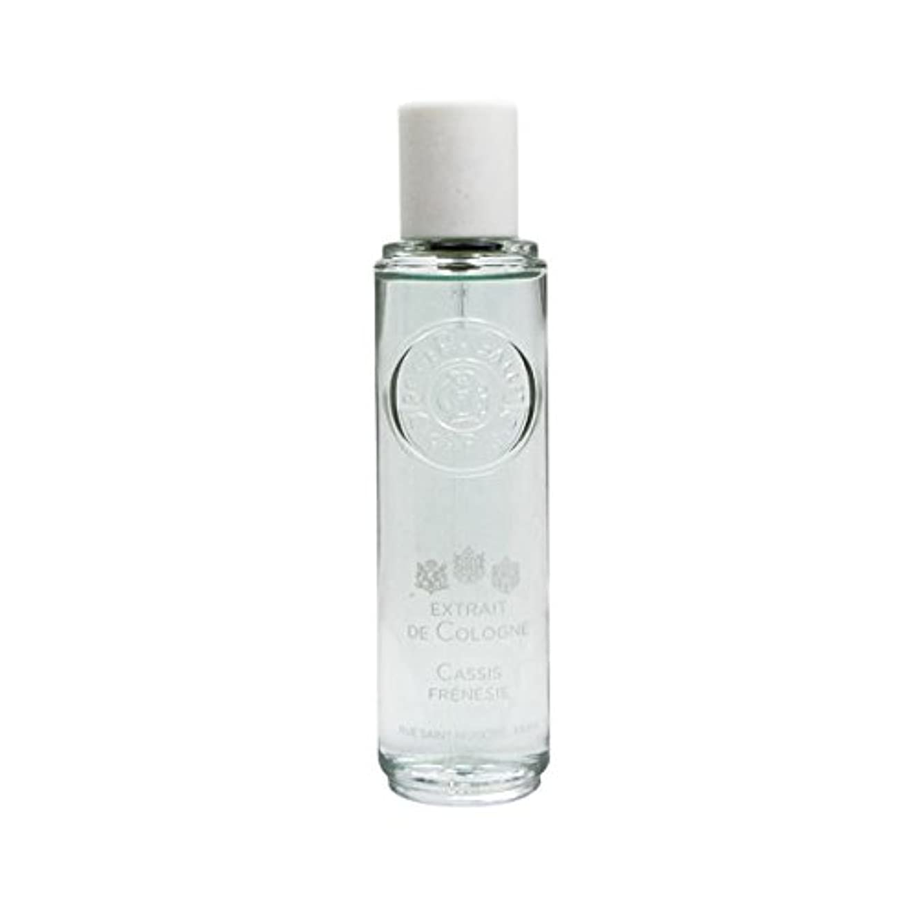 Roger Gallet Extract Of Cologne Cassis Frenesie 30ml [並行輸入品]