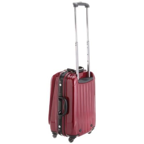 [フルボデザイン] Furbo design suitcase  FRB0805RED RED (レッド)