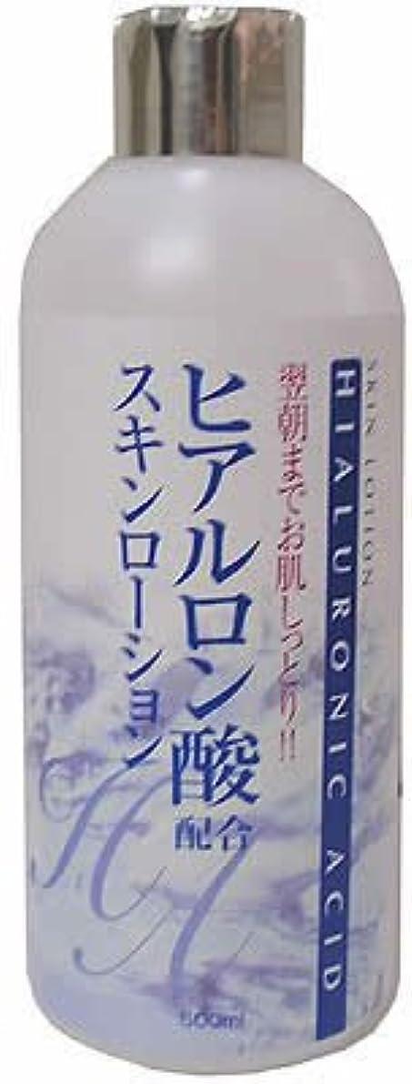 電子本を読む圧倒的SOC ヒアルロン酸ローション 500ml