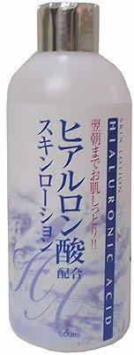 SOC スキンローション ヒアルロン酸 500ml