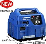 ヤマハ インバーター・正弦波AC100V8.5A/DC12V8.3Aカセットボンベ発電機(EF900iSGB)